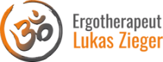 Ergotherapeut Lukas Zieger Logo